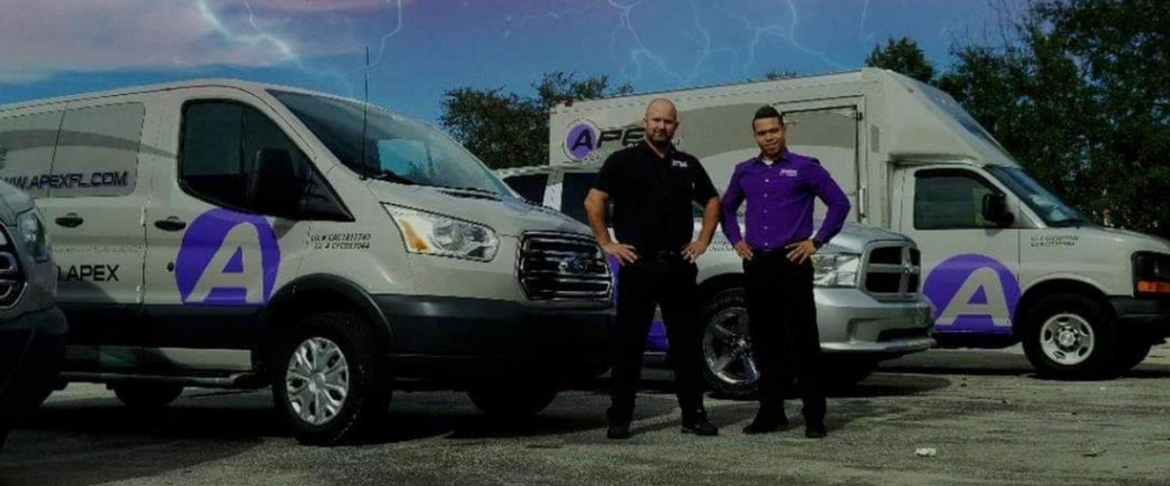 HVAC, Plumbing and Appliance Sales & Service From Daytona Beach to Tampa