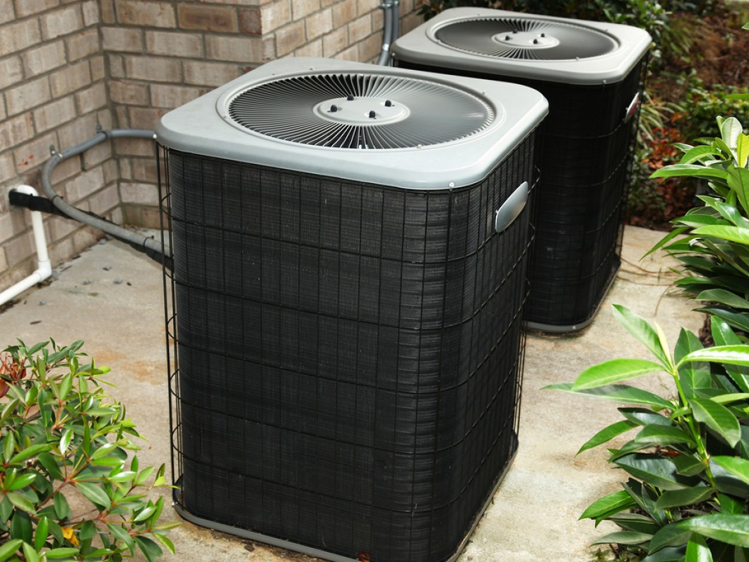 Keep your air conditioner in peak condition all year long
