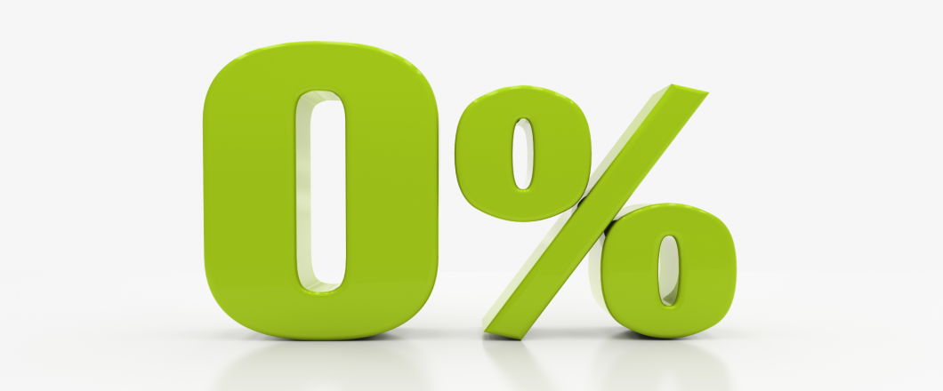 May 31st -  June 30th We're Offering A Discounted Rate 0% Finance For 12 Months On New Installs